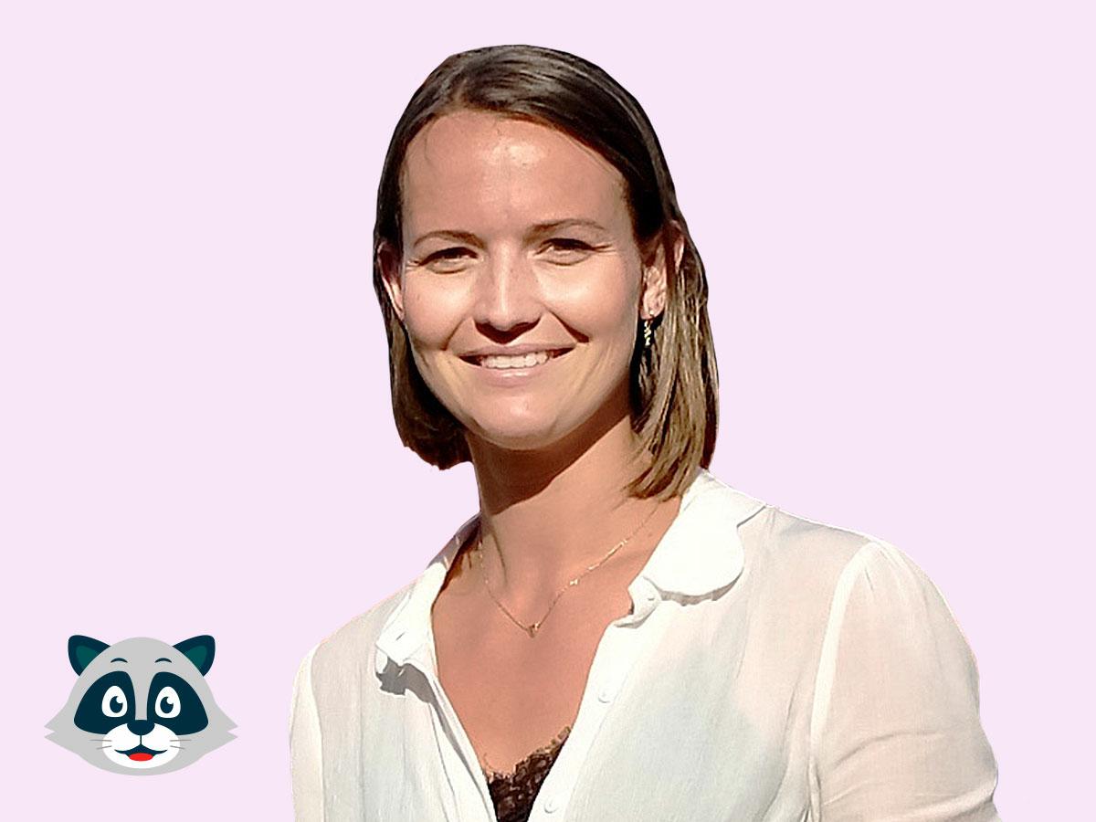 Photo of Marjolijn Kroon